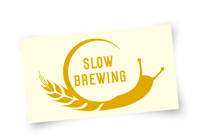 Slow Brewing